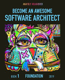 Become an Awesome Software Architect