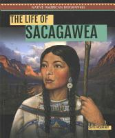 The Life of Sacagawea PDF