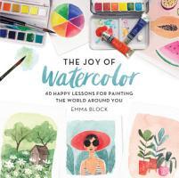The Joy of Watercolor PDF