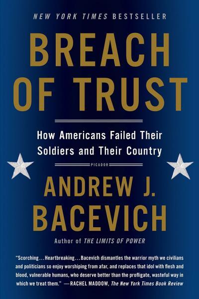 Download Breach of Trust Book