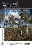 Forests and Globalization PDF