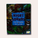 Hear and There Book: Night Sounds