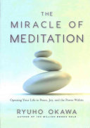 The Miracle of Meditation PDF