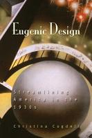 Eugenic Design PDF
