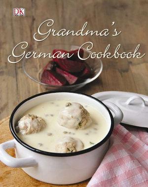 Grandma s German Cookbook