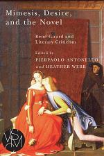 Mimesis, Desire, and the Novel