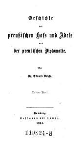 Geschichte der Deutschen Hofe Felt der Reformation
