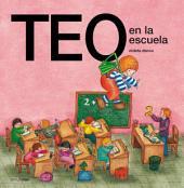 Teo en la escuela (Edición de 1978)