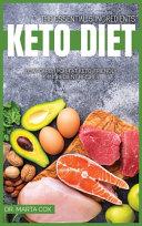 The Essential 5-Ingredient Keto Diet
