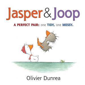 Jasper   Joop