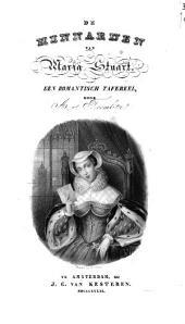 De minnarijen van Maria Stuart: een romantisch tafereel