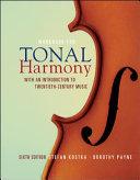 Tonal Harmony PDF