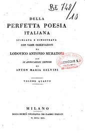 Perfetta poesia italiana