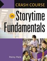 Crash Course in Storytime Fundamentals PDF