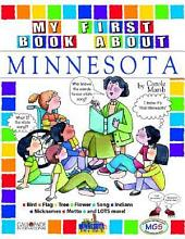 My First Book about Minnesota