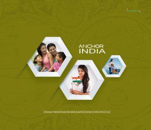 Anchor India 2017 PDF