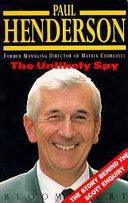 Unlikely Spy Book PDF
