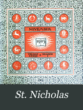 St. Nicholas: A Monthly Magazine for Boys and Girls, Volume 33, Part 1