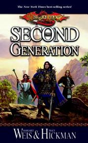 The Second Generation PDF