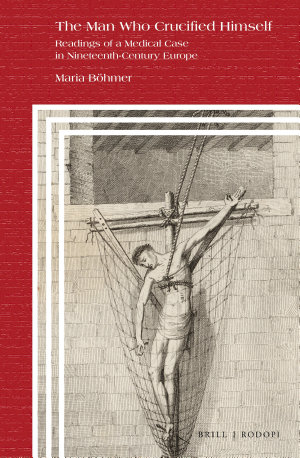 The Man Who Crucified Himself: