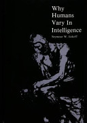 Why Humans Vary in Intelligence PDF