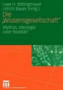 Die  Wissensgesellschaft  PDF