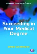 Succeeding in Your Medical Degree