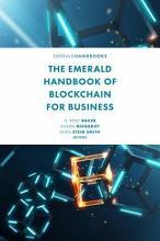The Emerald Handbook of Blockchain for Business PDF
