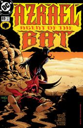 Azrael: Agent of the Bat (1994-) #69
