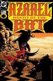 Azrael: Agent of the Bat (1994-) #69