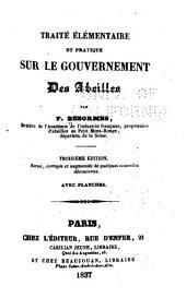 Traité élémentaire et pratique sur le gouvernement des abeilles