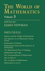 The World of Mathematics