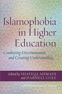 Islamophobia in Higher Education PDF