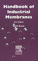 Handbook of Industrial Membranes
