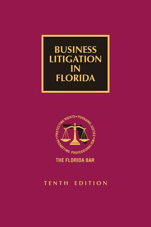 Business Litigation in Florida