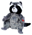 Chester the Raccoon Doll PDF
