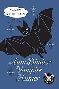Aunt Dimity Book