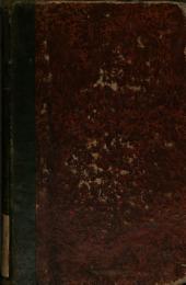 Essai sur la vie de Séneque le philosophe, sur ses écrits, et sur les regnes de Claude et de Néron, avec des notes