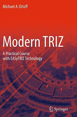 Modern TRIZ PDF