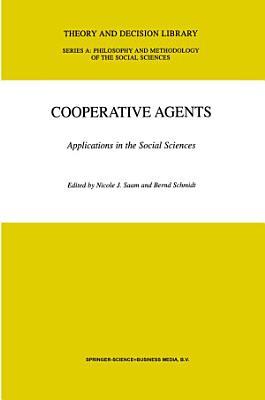 Cooperative Agents PDF