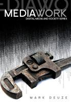 Media Work PDF