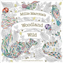 Millie Marotta s Woodland Wild PDF