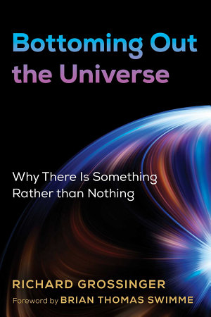 Bottoming Out the Universe PDF