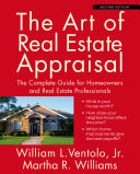 The Art of Real Estate Appraisal PDF
