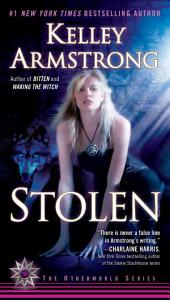 Stolen: A Novel (Otherworld Book 2)