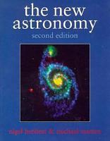 The New Astronomy PDF