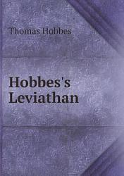 Hobbes S Leviathan Book PDF