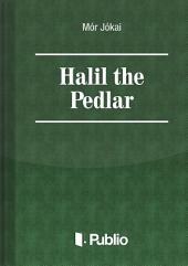 Halil the Pedlar