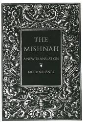 The Mishnah Book PDF