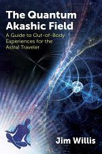 The Quantum Akashic Field